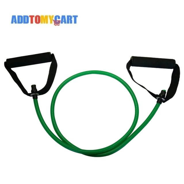 Colorful Strength Training Resistance Band
